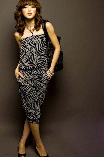 مدل لباس 2010