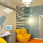 zanrooz- 10 Effective Child's Room Lighting Ideas -(1)