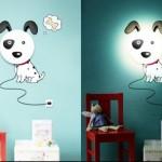 zanrooz- 10 Effective Child's Room Lighting Ideas -(5)