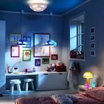 zanrooz- 10 Effective Child's Room Lighting Ideas -(8)