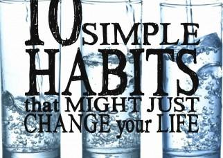 zanrooz-10 habits to change your life