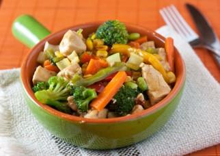 zanrooz-Fried-Vegetables