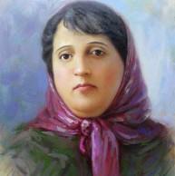 پروین اعتصامی زن