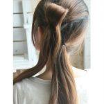 zanrooz-Flower-Petal-Updo-Hairstyle (3)