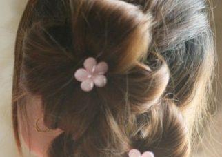 zanrooz-Flower-Petal-Updo-Hairstyle (9)