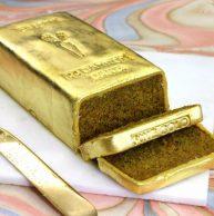 طرز-تهیه-کیک-طلا_1